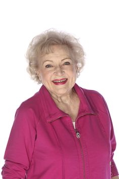 Betty White | Hot in Cleveland