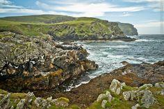 The Sound, Isle of Man by Shimuzu   on 500px