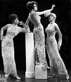 Celebrate the goddess of Motown.