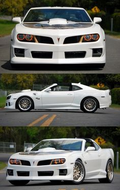 Hurst Camaro-Bird. OMG! I am speechless. What a car!