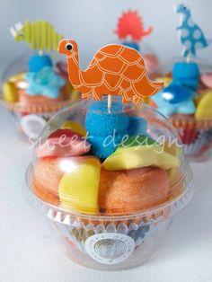 galletas dinosaurio fiesta - Buscar con Google