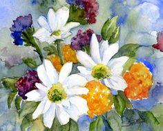 Artist: Susan Bronsak  -