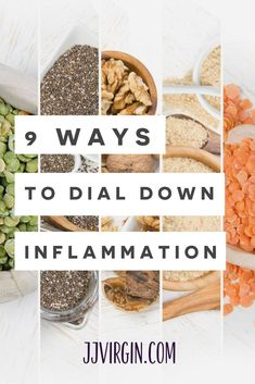 Find out how to use your diet and smart supplementation to eliminate the chronic inflammation that contributes to weight loss, pain, and disease. Food That Causes Inflammation, Reduce Inflammation, Supplements For Inflammation, Fat Burning Supplements, Diet Supplements, Anti Inflammatory Foods List, Ic Diet, Dash Diet, Low Stomach Acid