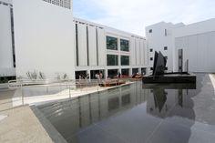 Biblioteca Parque Estadual (BPE) - Rio de Janeiro
