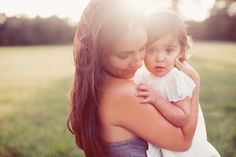 Posh Poses | Family | Mamma  Baby | Sumertime Love | Brown-Eyed Girl | Green Fields | Sun Down  Sun Kissed