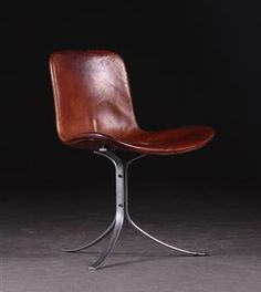 Poul Kjærholm PK9 chair