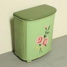 1950's Laundry basket