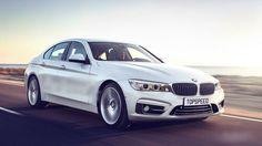 BMW 5-series  2016 front  Fantastic new series-5 #bmw #bmw5 #sedan