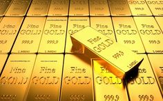 Gold Markets sold off - Money Maker Edge looks at next gold targets.