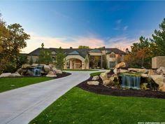 Utah estate