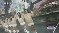 [Comeback Stage] 150310 Lovelyz (러블리즈) - Amusement park (놀이공원) @ The Sho...