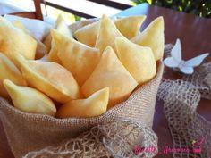 Gnocco fritto sfogliato emiliano – Ricette in Armonia