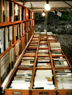 books......