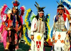 Best Sites to Learn About Native American Culture and Native ...