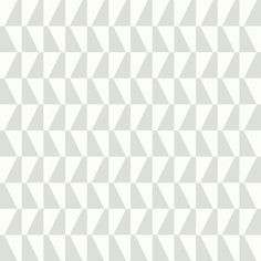 Boråstapeter Trapez Pale Duck Egg Wallpaper main image