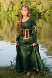 Medieval Renaissance Costumes