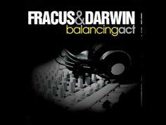 【UK Hardcore】Fracus & Darwin / Feeling Out Of Love : 箱でかかったら泣いちゃう