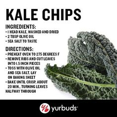 Looking for a crunchy way to get healthy?! This is one of my favorites. Substitute coconut oil for the olive oil. http://danettemay.com/