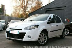 OCCASION RENAULT CLIO III 1.5 DCI 75 ECO2 NIGHT & DAY