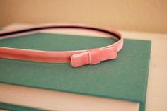 DIY Headband : DIY make a headband