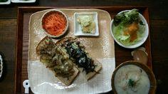 KUNCAFE新メニュー 薬膳パン+薬膳スープ♪ : 陶恋美庵