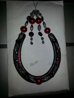 Jeweled Horseshoe