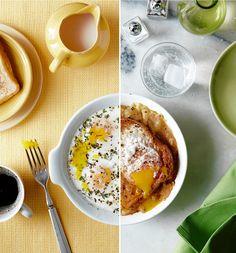 Baked Eggs: Comfort en Cocotte - WSJ.com
