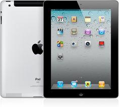 iPad 2 - WiFi & 3G