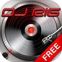 DJ Rig FREE av IK Multimedia