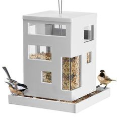 Umbra Bird Cafe Feeder - Stylish bird feeder