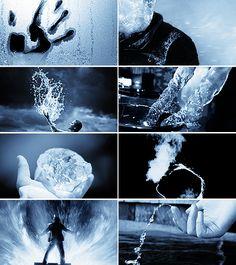 hydrokinesis | Tumblr