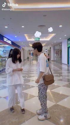 Some Funny Videos, Cute Funny Baby Videos, Funny Videos For Kids, Cute Couple Videos, Funny Short Videos, Girl Dance Video, Hip Hop Dance Videos, Ulzzang Korean Girl, Cute Korean Girl