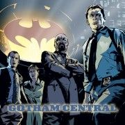Check out Gotham Central on @comiXology