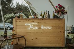 Do you run an epic bar? Keen to do a pop up bar at one of our events? We are looking for someone to come in and run our main bars at our… Diy Wedding Bar, Wedding Hire, Wedding Rentals, Wedding Table, Wedding Decor, Bali Wedding, Wedding Ideas, Clear Marquee, Marquee Hire