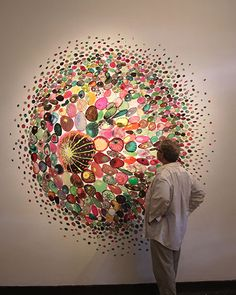 1000+ images about Artist-Lea Anderson on Pinterest ...