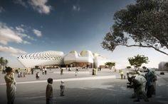 """ArchiGuelma: """"متحف إفريقيا الكبير"""" في الجزائر"""