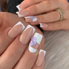 Great ideas for your manicure. A collection of the best manicure design. Gelish Nails, 3d Nails, Acrylic Nails, Wedding Nails Design, Rose Nails, Nail Blog, Nail Envy, Nail Art Stickers, Nailart