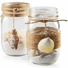 Kerr® Single Pint Mason Jars
