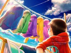 (right in the kokoro)) Ichimatsu, Funny Tumblr Posts, Kokoro, Kawaii Anime, Brother, Travel, Life, Feels, Characters