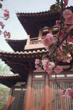 Chang'an, China