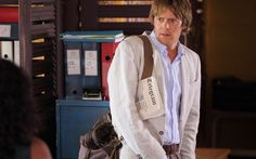 Olly Grant speaks to Kris Marshall about his new role in the Guadeloupe-set   detective drama