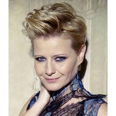 Małgorzata Kożuchowska actress