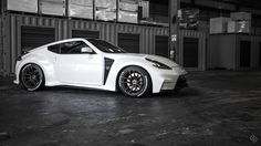 Looking for similar pins? Follow me! http://kohlsson.link/1W5N6ws | kevinohlsson.com My modified 370z [OC][3000x1688]