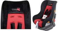 Honda Type R Child Racing Seat Accessory