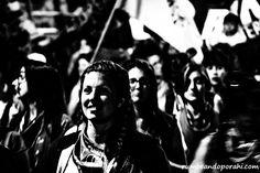 XXXI Encuentro Nacional de Mujeres (Rosario 2016) www.rumbeandoporahi.com