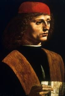 "Marsilio Ficino - ""...Florentine philosopher, translator, and commentator..."""
