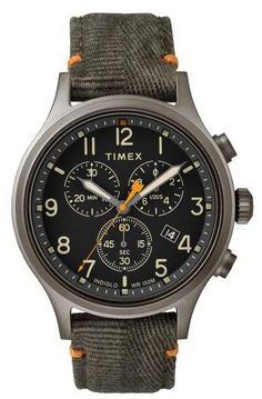 24 Best wAtcheS images | Watches, Watches for men, Timex watches