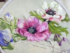 catherine laurencon embroidery - Google Search