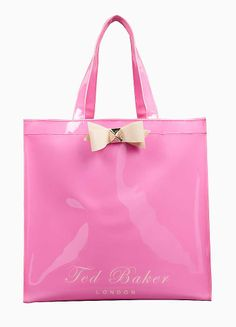 Ted-Baker-Pink-Bow-Shopper