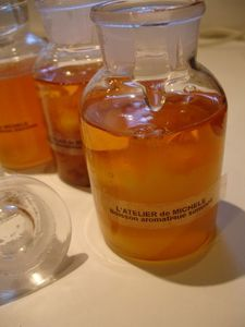 grog aromatique bio aux huiles essentielles